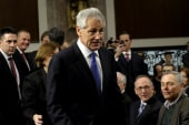 Scarborough on Hagel: He wasn't prepared...