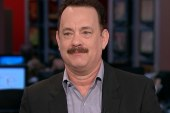 Hanks on starring in Nora Ephron's final play