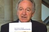 Sen. Harkin: Early education is the key