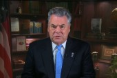 Pete King: Rand Paul is creating 'hysteria'