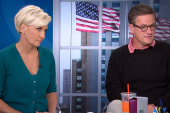 Scarborough: If Romney wins, there will...