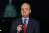 Hayden: NSA, gov't. must be more transparent