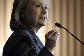 Americans want Hillary to run in '16: poll