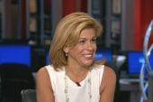 Hoda Kotb: Getting sick helped me strive...
