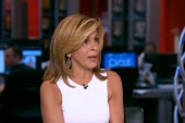 Hoda Kotb on overcoming adversity