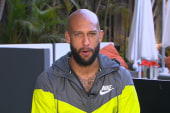 Tim Howard: I'm really proud of the US team