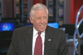 Hoyer: Ryan tried to do something on...