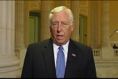 Hoyer: GOP deeply divided, dysfunctional