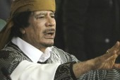 Ignatius: If Gadhafi taken wounded, there...