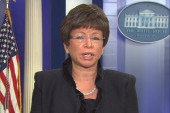 Jarrett: Obama gave committee 'great deal'...