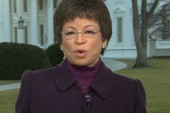 Jarrett: POTUS' message will be about ...
