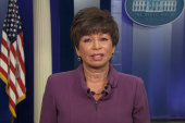 Jarrett: Obama will press Congress in SOTU