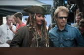 Jerry Bruckheimer's 'Four Decades' of film