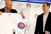 From Theo Epstein to Howard Cosell: Who...