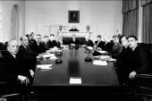 Inside JFK's inner circle