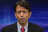 Jindal: Obama can't run on his record, so...