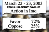 Joe Scarborough reflects on the Iraq War