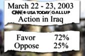 Joe Scarborough reflects on the Iraq War