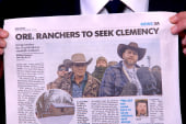 Joe: Why are Oregon ranchers still there?
