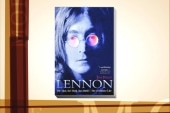 'Lennon' author: Yoko showed him a whole...