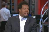 Dhani Jones: Football will happen, just a...