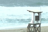Tropical Storm Andrea weakens, still...