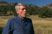 Obama problematic for Udall in Colorado