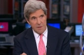 Kerry: Romney 'petulant' and 'expediently...