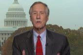 Senator-elect: 'Hardline' stance against...