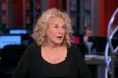 Carole King on 'devastating' new musical