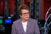 Billie Jean King: Going to Sochi a no-brainer
