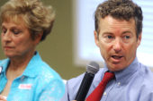 Weds. roundup: Census, Landrieu and Rand Paul