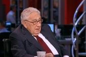 Kissinger on what 'World Order' looks like