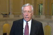 Hoyer: Dems have chance of taking back House