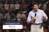 Kudlow: 'I love the Paul Ryan pick'