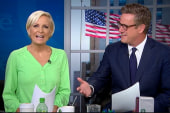 Joe and Mika on why they love Labor Day