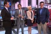 What did the Morning Joe crew learn on...