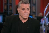Liotta: At first, I thought 'Field of...