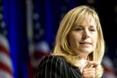 Liz Cheney pays fine for 'false statement'...