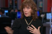 'Daily Show' co-creator on her live show, ...