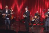Lovett, Scarborough perform on Morning Joe