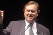 Remembering Tim Russert on his birthday