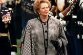 Remembering the legacy of Margaret Thatcher
