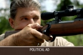 Joe Manchin responds to NRA attacks with...