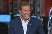 Dan Marino on football and AARP