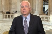 McCain: Chris Stevens was a unique individual