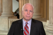 McCain wants 'to see details' on Syria
