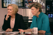 McCaskill: The alternative is worse for...