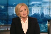 McCaskill: Cruz promoting himself