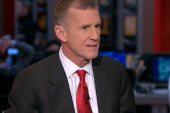 Why Stanley McChrystal encourages national...